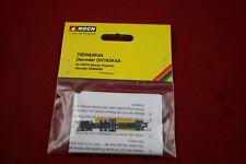 Kato/digitrax/ancora 70dn63k4a DCC decoder scambio scheda elettronica per GE 4/4/neu/ovp