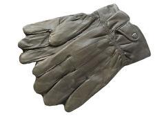 Winterhandschuhe aus Leder für Herren