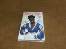 ICEY JAYE IT'S JUST A GIRL THING FACTORY SEALED CASSETTE SINGLE