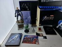 Playstation PS4 playstation 4 Avengers Collector edition