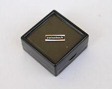 Scatole porta diamanti pietre preziose misura cm 4x4