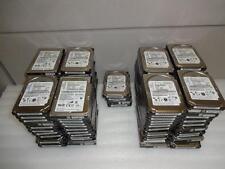 """IBM SAS 73.4GB 2.5"""" 10K HD 40K1052 FRU:39R7366 P/N: 40K1020"""