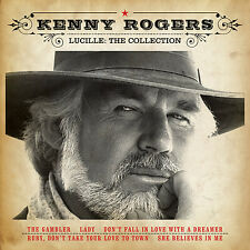 Kenny Rogers Lucille The Collection
