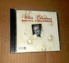 White Christmas! Bing Crosby and Other Stars! 8 Great Songs! 1 CD! VG Cond! A+NR