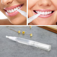 Women Empty White Twist Pen With Brush Nail Polish Eyelash Growth Comestic Tool