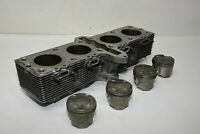 2000 Suzuki Bandit GSF600 Cylinder Barrels Jugs and Pistons