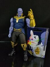 Box Tortoise AVR-01 Cosmic Fracture Mitten for S.H Figuarts Thanos Gold Ver.