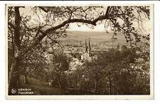 CPA -Carte postale-Luxembourg- Diekirch- Panorama--1935-VM1417