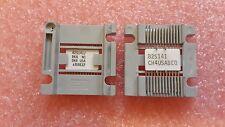 1x SIGNETICS 82S141/BKA , 512 X 8 OTPROM, 90 ns, CDFP-24, OBSOLETE . SEE PICTURE