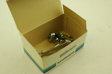 SHIMANO NEXAVE FD-T401 MTB FRONT GEAR MECH DERAILLEUR TOP PULL 28.6mm BOXED