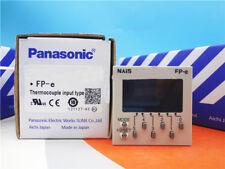 Panasonic PLC FP-E Control Unit AFPE214325