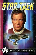 Star Trek Comics Classics: The Trial of James T. Kirk (Star Trek-ExLibrary