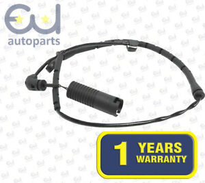 BRAKE PAD WEAR SENSOR FRONT FOR BMW 1 & 3 SERIES E81 E82 E87 E90 E91 E92 E93