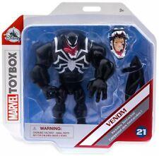 Disney Marvel Toybox Venom Action Figure