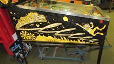 Hurricane Pinball Arcade Machine Williams. LED Bulbs Kit. Free Ship