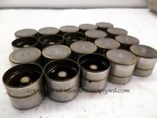 Volvo V70 classic 2.4 B5254 T3 AWD engine hydraulic tappets lifters