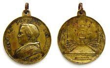 Medaglia Papale Pio IX Pontifex Maximus Anno XXIV 1869 – Concilio Ecumenico Vati