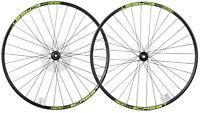 Stans NoTubes CREST ZTR 29er MTB Wheel set 11 Speed Silverback Sesta shimano hub