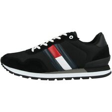 Tommy Hilfiger Tommy Jeans Casual Schuhe Herren Sneaker Schnürer EM0EM00399BDS