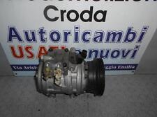 Compressore Clima Aria Condizionata KIA 160402320K (2006)