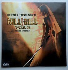 Various Artists - Kill Bill Vol. 2 (Soundtrack) LP Record Vinyl - BRAND NEW