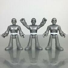 Imaginext Power Rangers PUTTY PATROL 3 figure lot