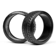 HPI 4421 Advan Neova Ad07 T-Drift Tires 26mm (2)