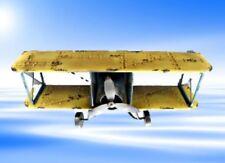 Flugzeug Wandregal  Eisen Vintage Geschenk Wand Deko Piloten Konsole Kleinmöbel