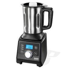 BEEM Gigatherm Mix & Cook 12in1 Standmixer mit 1250 Watt Leistung Küchenmaschine