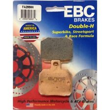EBC Sintered HH Rear Brake Pads 2010 Aprilia RSV4 Factory / FA266HH