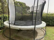 Vuly Lift Pro - Round 10ft trampoline + ladder = Medium size + Cover