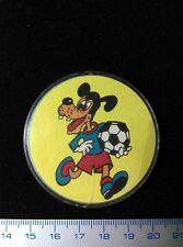 USSR Pin badge Goofy Dingo Disney Russia.Very Rare !!!