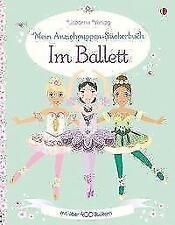 Kinder- & Jugend-Sachbücher als Taschenbuch Stickerbuch