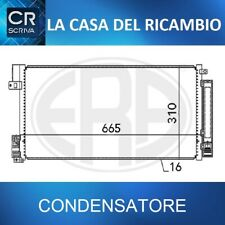 Condensatore FIAT GRANDE PUNTO EVO (199)  ERA 667004