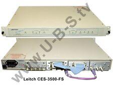 Leitch CES-3500-FS -  Composite Encoding Synchronizer