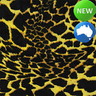 Nurses Leopard Bandana | Headwrap | Hairwrap | Scarf