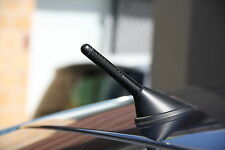 ANTENNA / AERIAL STUBBY BEE STING FORD RANGER PX 2011+ (BLACK CARBON)