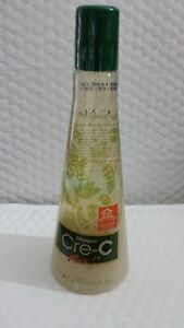 Cre-C Max Shampoo 8.46oz Cre C Max with Gingseng 250ml SPECIAL PRICE NEW PRESENT