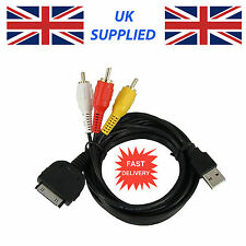 Último Para Pioneer CD-IU230V iPod iPhone Cable para AVIC-X910BT Cable Reemplazo