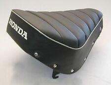 Honda Z50 JZ New Seat Rare Vintage OEM 77100-GFL-J00