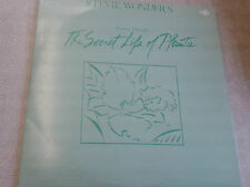 Stevie Wonder - The Secret Life Of Plants [Motown] (2xLPs Ex. Vinyls)