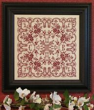 Dogwood Lace by Rosewood Manor S-1205 designs by Karen Kluba/Pamphlet