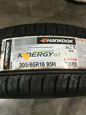 1 New 205 65 16 Hankook Kinergy GT Tire