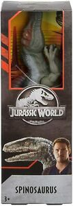 "NEW Jurassic World Fallen Kingdom Spinosaurus Action Figure 12"" SEALED"