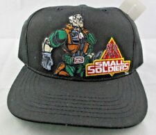 American Needle SMALL SOLDIERS Child's Adjustable Baseball FLAT BRIM Hat/Cap NEW