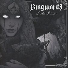Ringworm - Snake Church [CD]