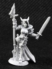 Dark Heaven Legends Reaper 03811 S'Kara Female Skoli Warrior