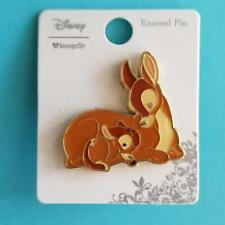 Loungefly Disney Sleeping Bambi & Mother Pin (Box Lunch)