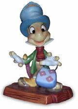 "WDCC Disney Pinocchio ~ Jiminy Cricket ""I MADE MYSELF A HOME"" #1217937 *NIB*"