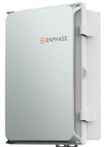 Enphase, IQ Combiner Box 3, With IQ Envoy,  2 Enphase consumption monitoring CT